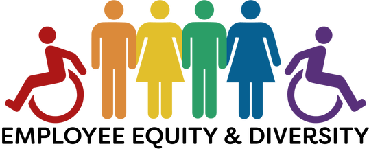 Respect clipart equity. Employee and diversity committee