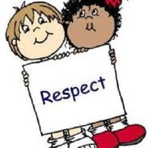 Respect clipart equity. Tamra excell student voice