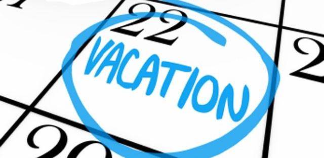 Rest clipart time off. Vacation archives must love