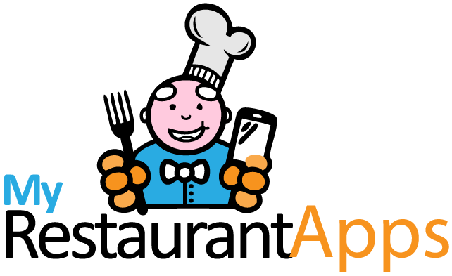 Restaurant clipart restaurant business. My apps customized direct