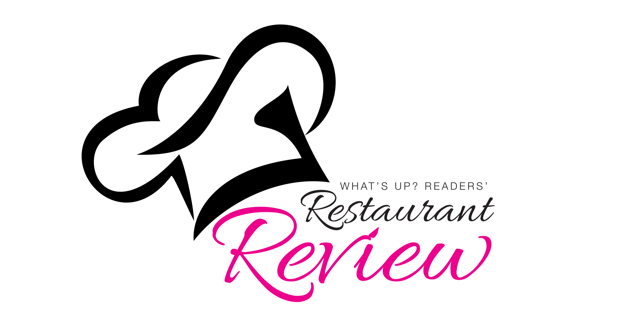 Restaurant clipart restaurant review. What s up readers
