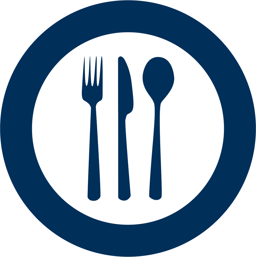Restaurant logos png. Icons vector free and
