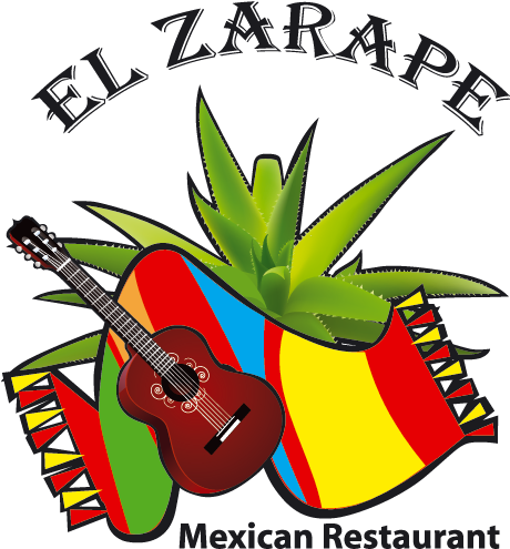 Mexican zarape png. Restaurants clipart el restaurant
