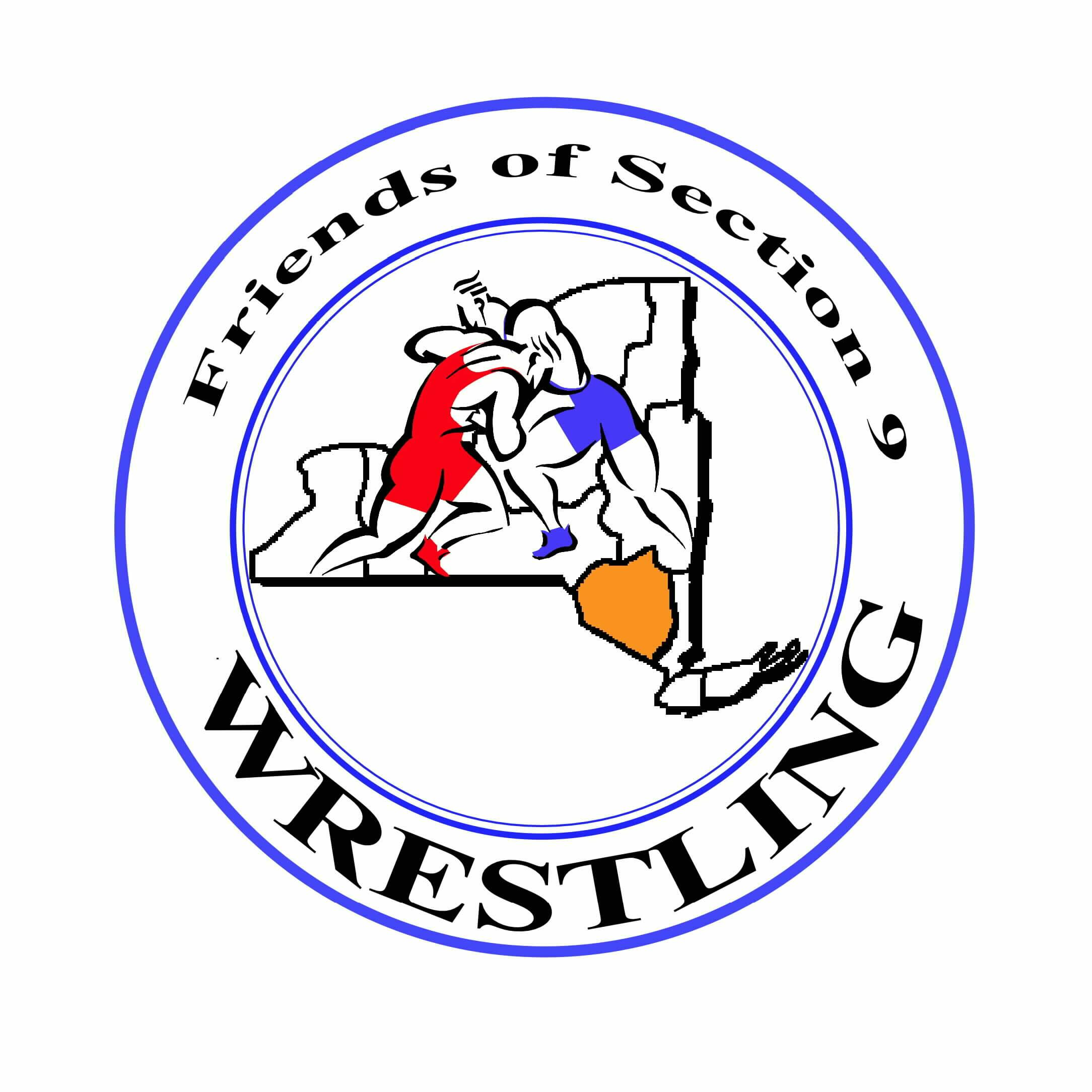 Results clipart challenge. Hudson valley section wrestling