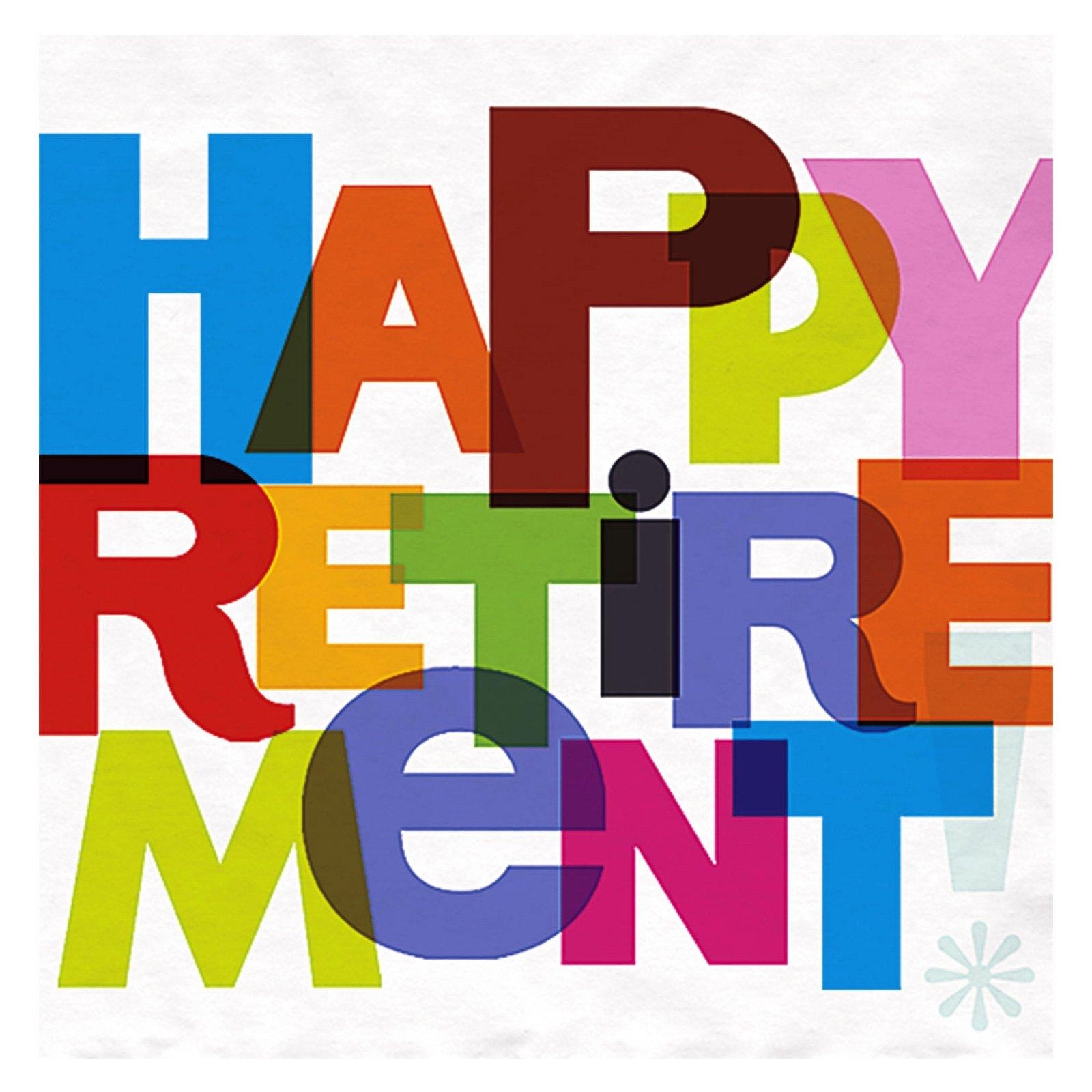 Retirement clipart. Best of collection digital