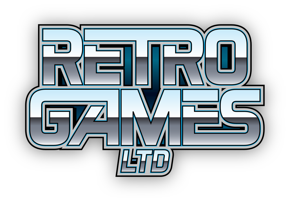 Retro gaming png. Welcome games ltd copyright