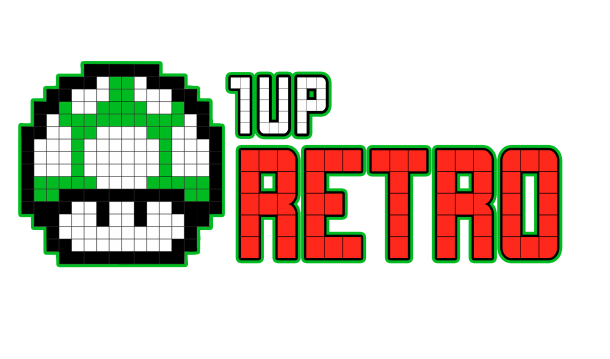 Retro gaming png. Up your brand