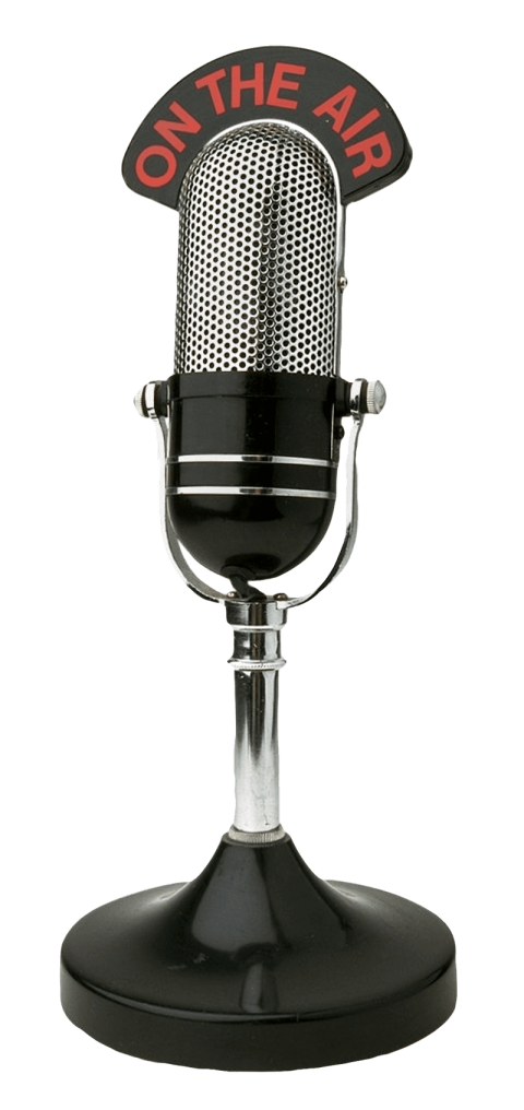 Retro microphone png. Free images toppng transparent