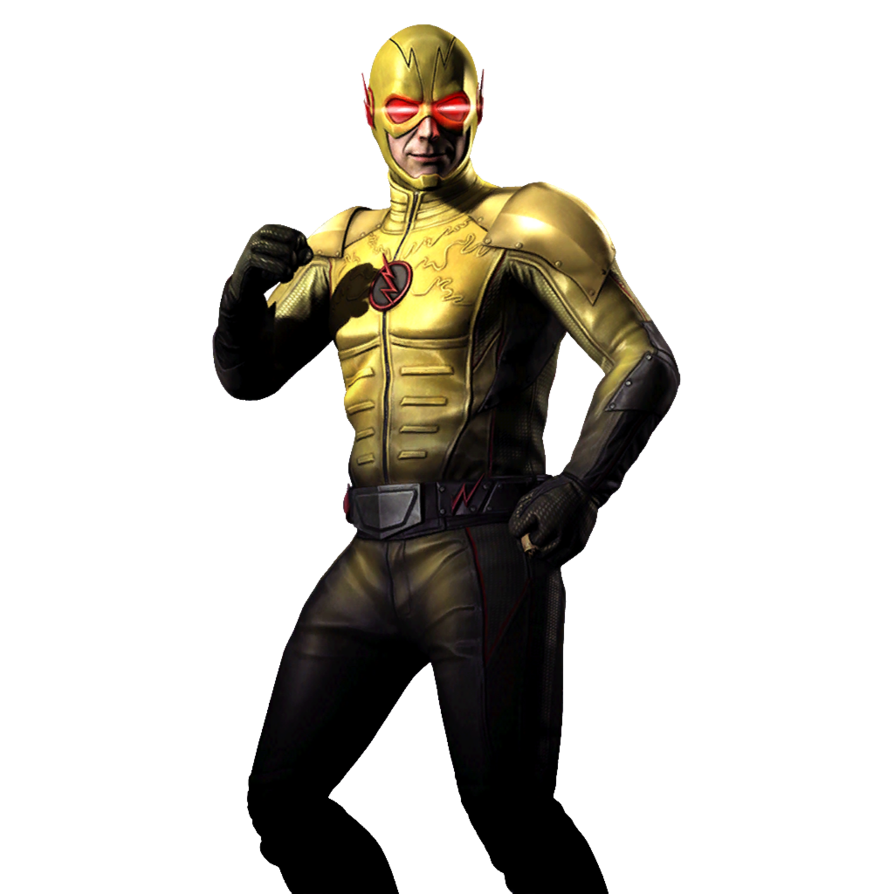 reverse flash png