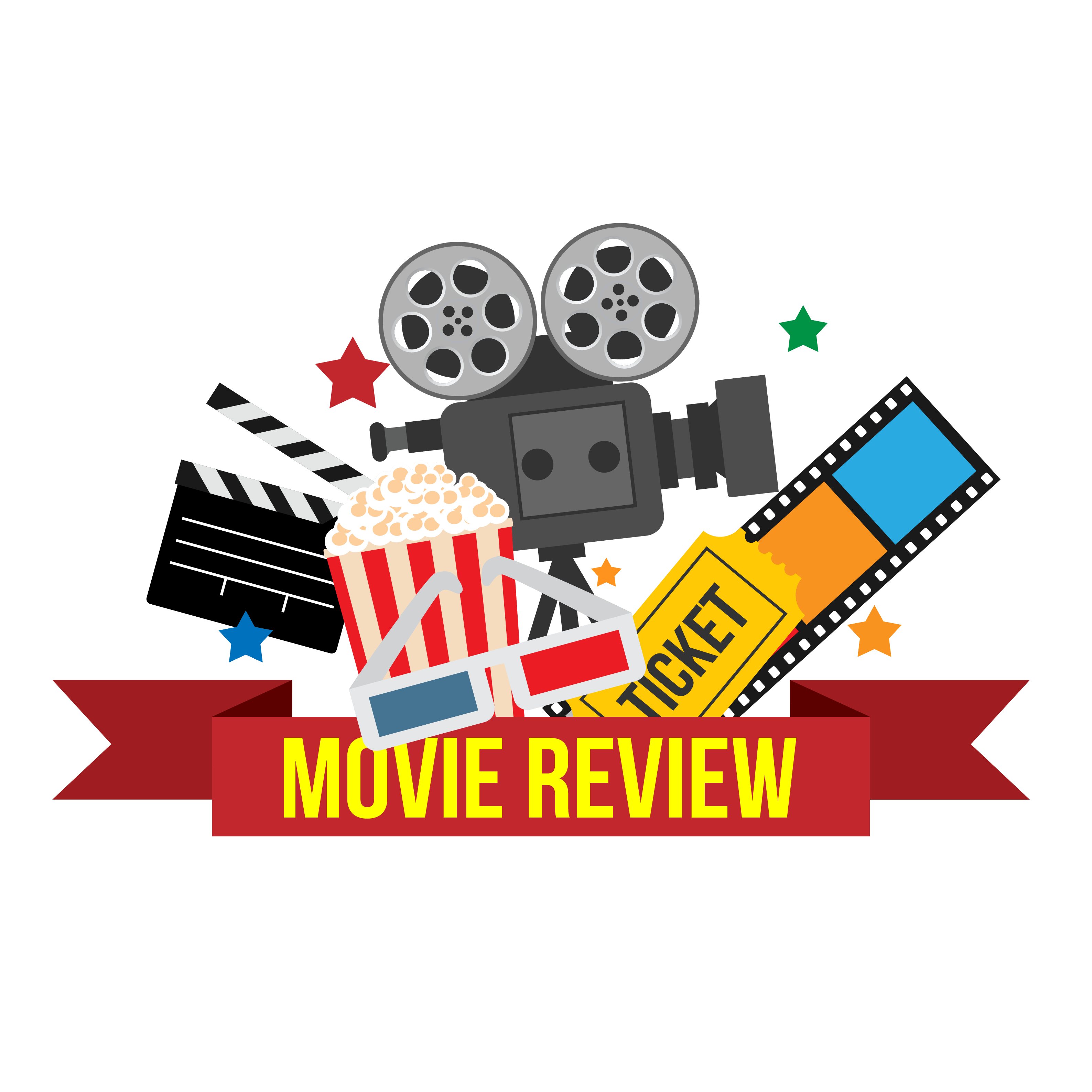Movie review png. The fate of furious