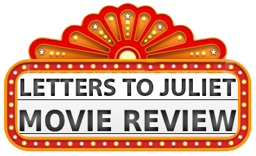 Movie review png. Letters to juliet movies