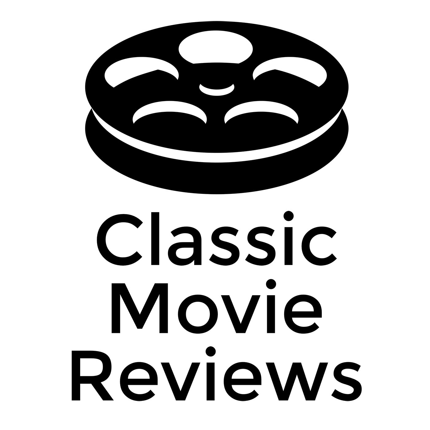 Review clipart movie review. Classic reviews podcast