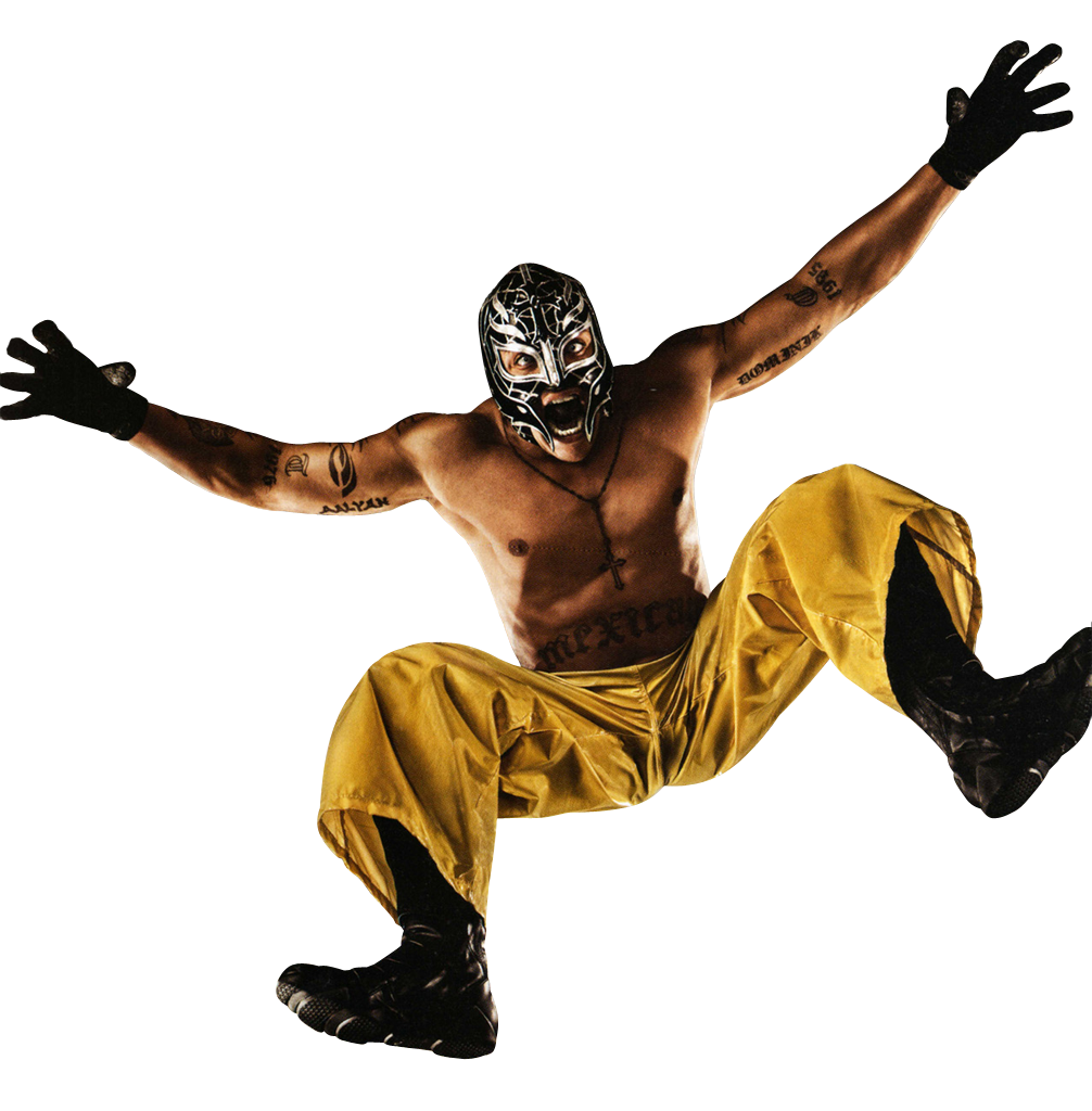 Rey mysterio question mark png. Google