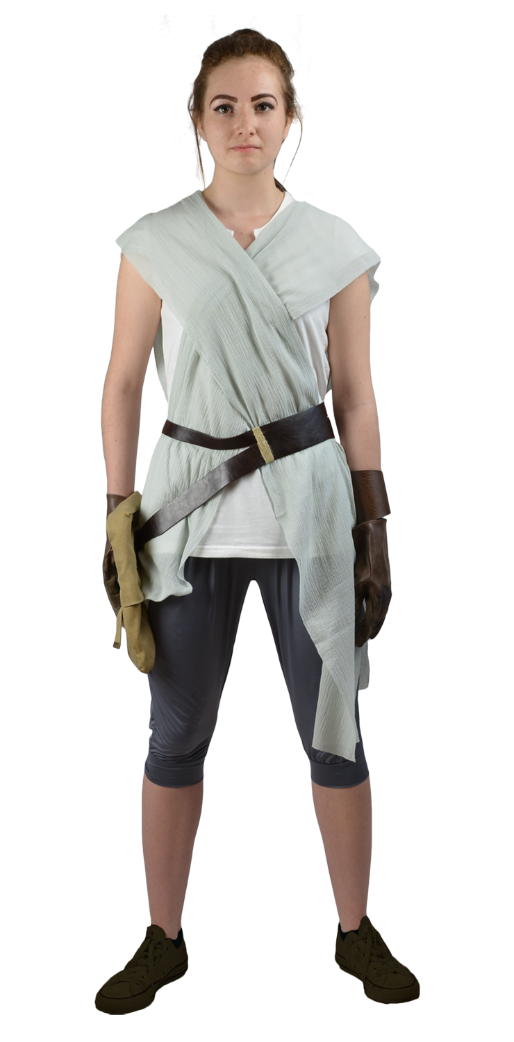 Rey star wars png transparent. Costumes dragon con is