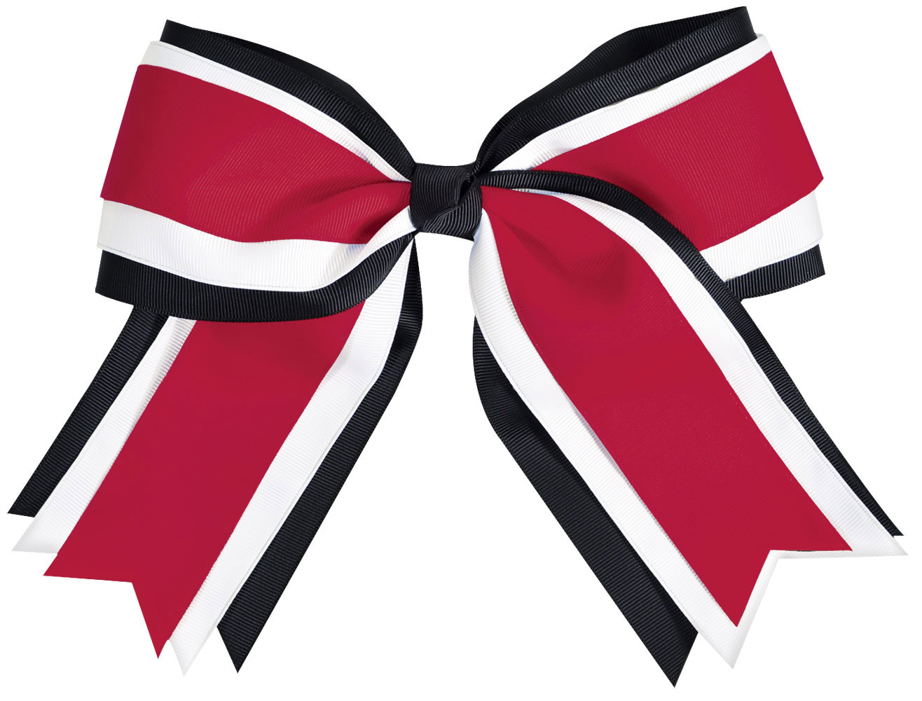 Ribbon clipart cheerleader. Chass jumbo color hair