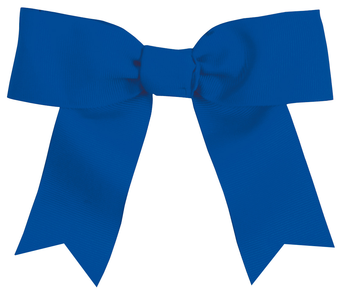 Ribbon clipart cheerleader. Chass hair bow omni