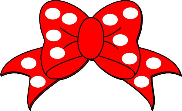 Bow clipart mickey mouse. Best minnie gmk