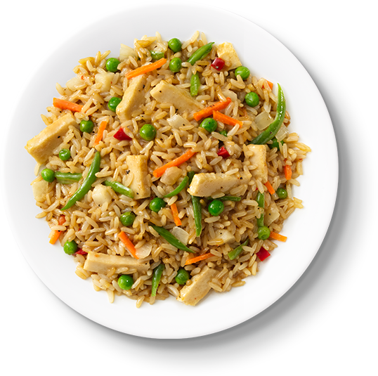 Rice and peas png. Michelina s frozen entrees