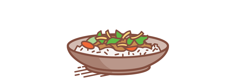 Rice clipart rice lunch. Menu tnt walking taco