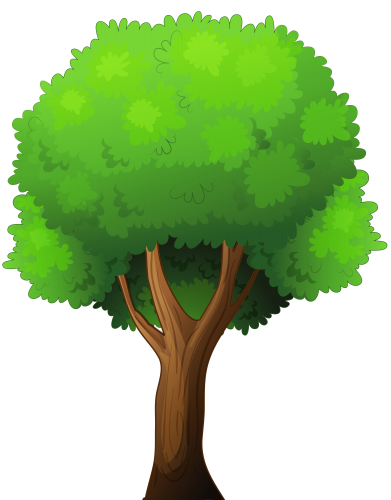 Vector Trees Transparent Png Clipart Free Download Ya Webdesign