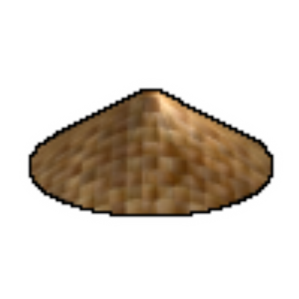 Rice hat png. Straw r d wiki