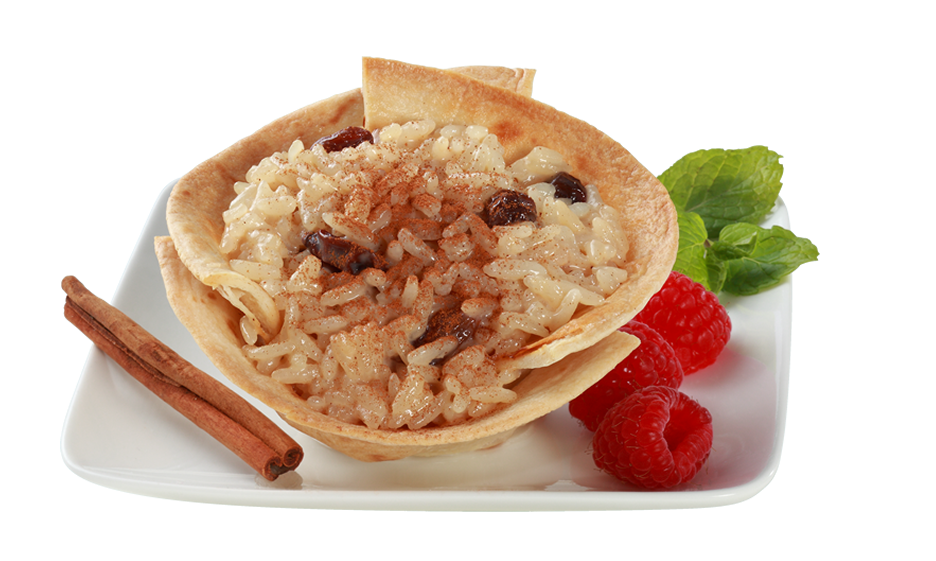 Rice pudding png. Tia rosa tradition you
