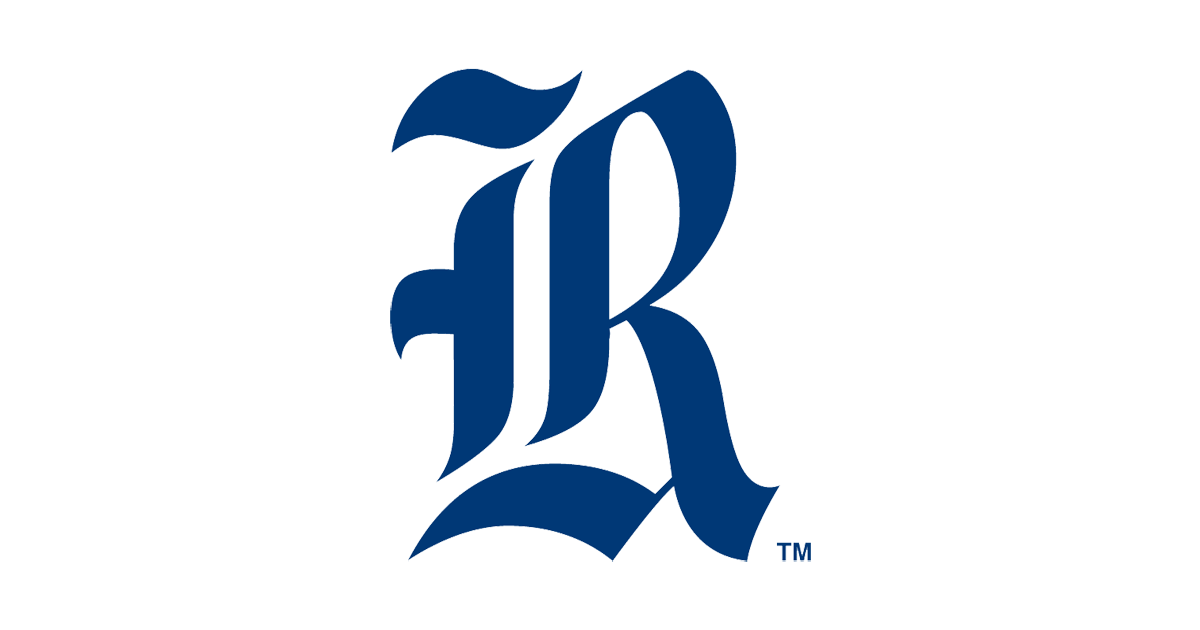Rice university logo png. Owls football schedule