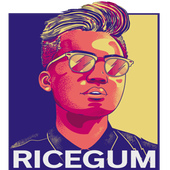 Ricegum drawing poster. Fans apk download free