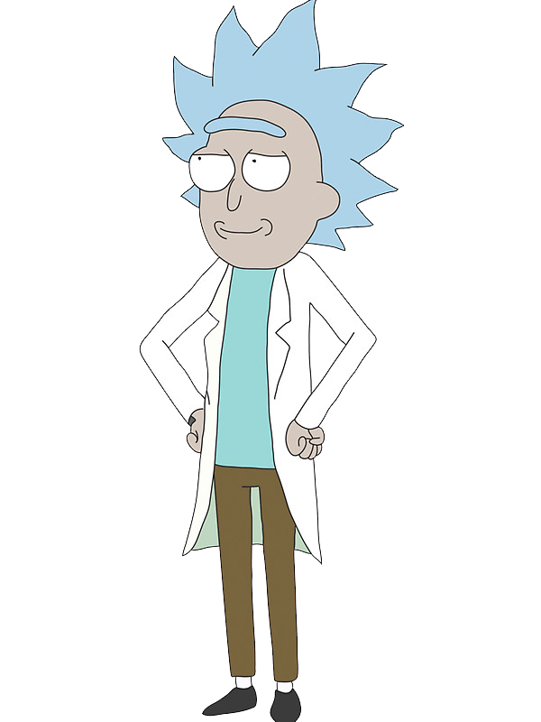 Rick and morty characters png. Uxijfiq pinterest meme memes