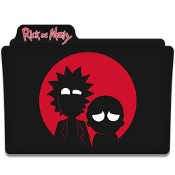 Rick and morty icon circle png. Asmodeopt s deviantart gallery