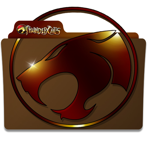 Rick and morty icon circle png. Thundercats folder by mikromike