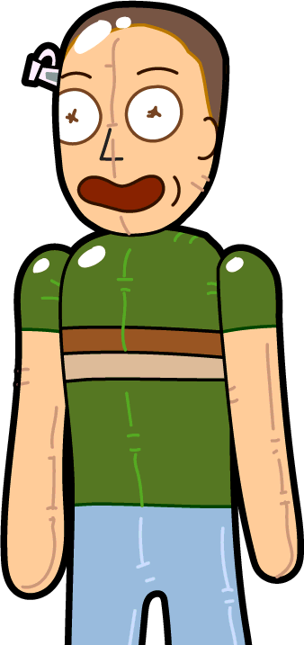 inflatable pickle png