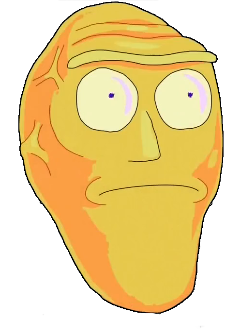 Rick and morty .png. Pol politically incorrect thread