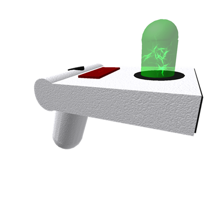 Rick and morty portal gun png. Roblox