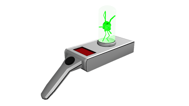 Rick and morty portal gun png. Ricks next gen blogs