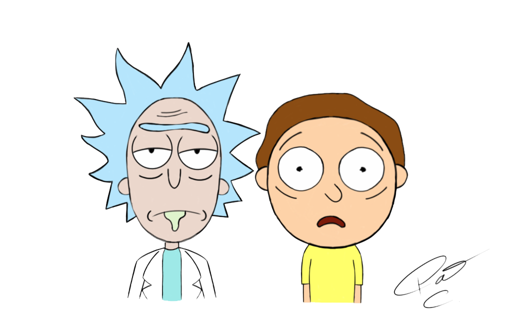Rick and morty rick face png. Download hq image freepngimg