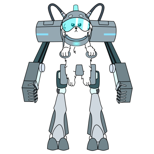 Rick and morty snuffles png. Tricouri si bluze cu
