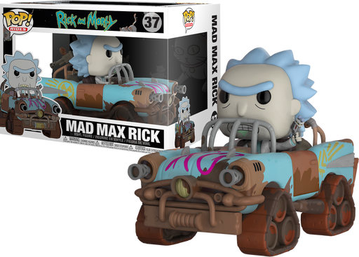Rick and morty spaceship png. Mad max pop ride