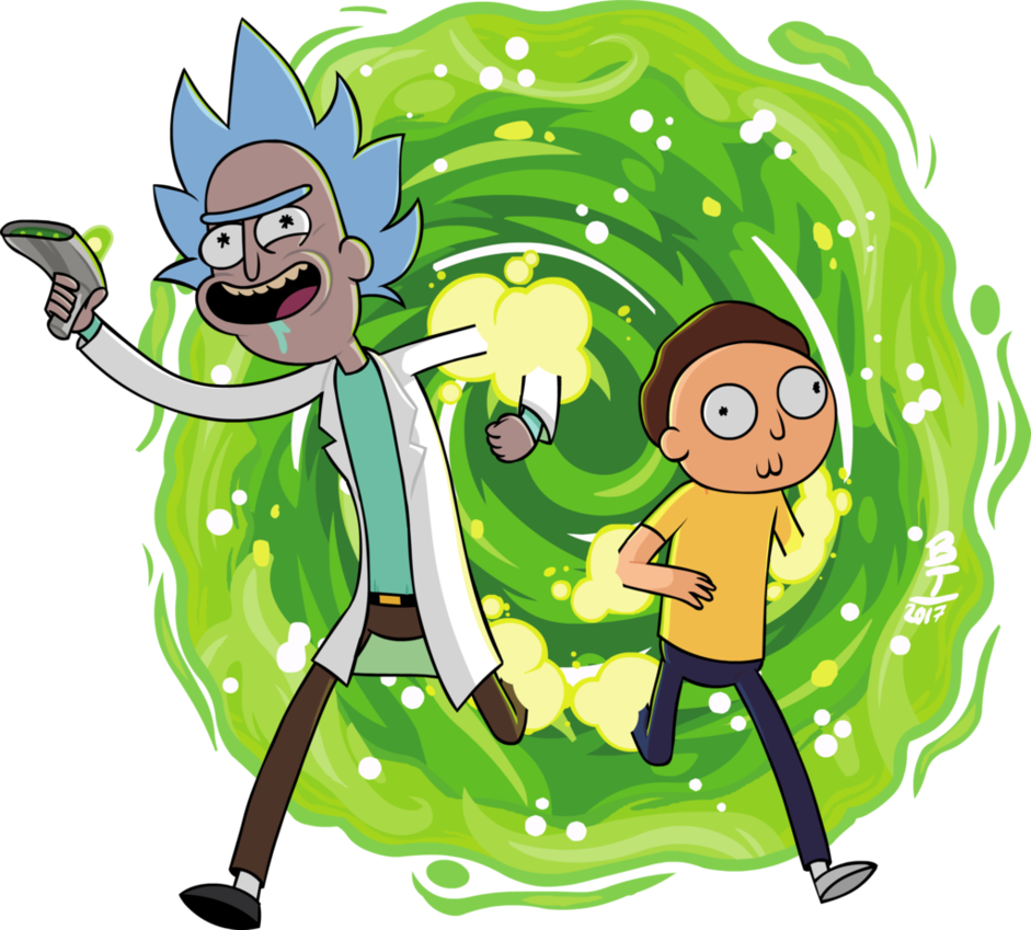 Rick and morty szechuan sauce png. By wazzaldorp on deviantart