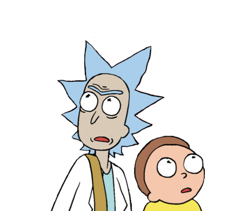 Rick and morty png transparent. The smiths tumblr have