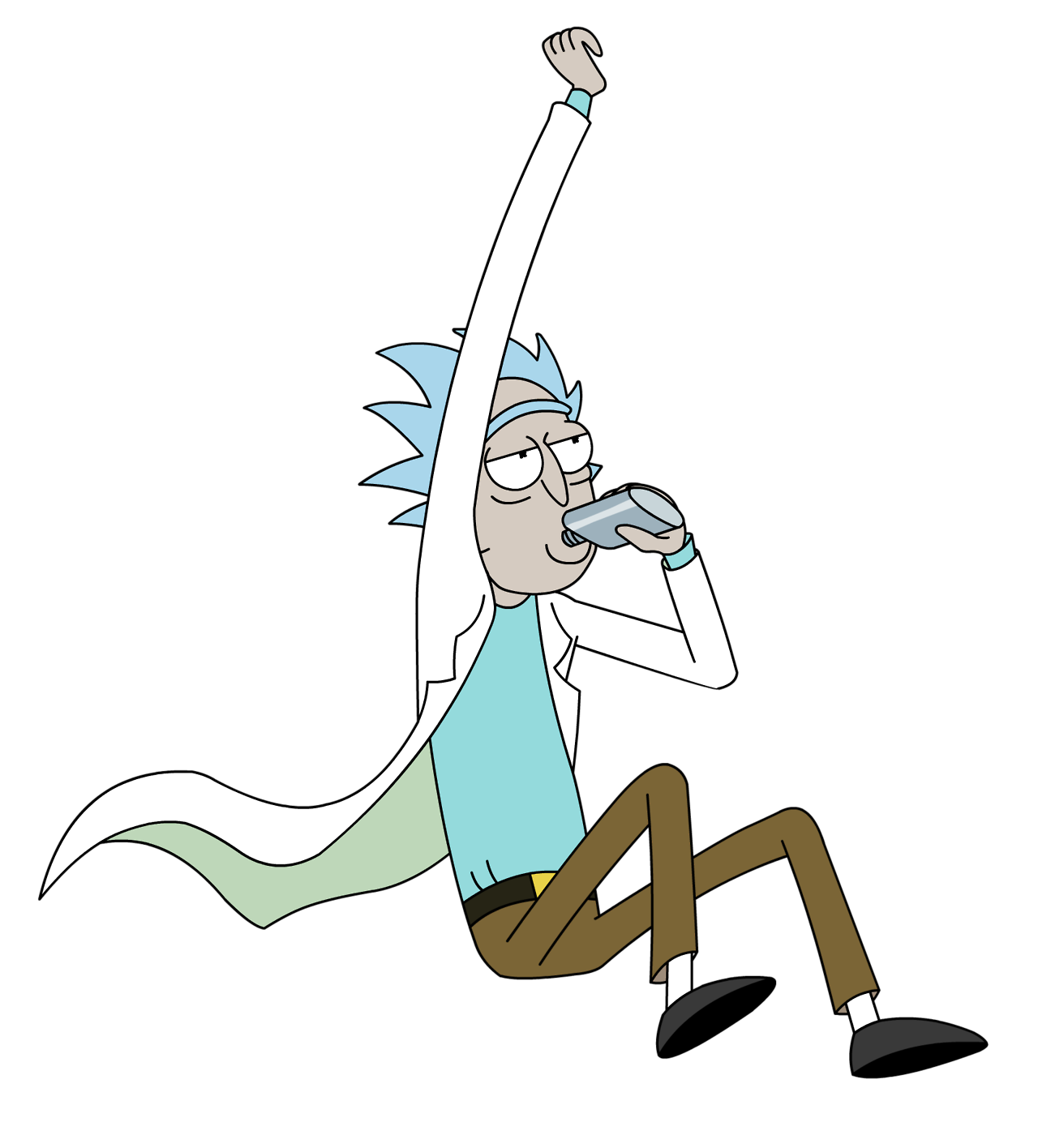 Rick sanchez rick and morty png. Idea wiki fandom powered