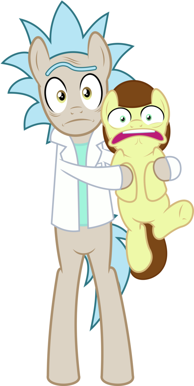 Rick y morty vector png. Pin by grace on