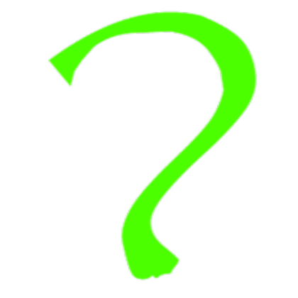 Riddler question mark png. V roblox