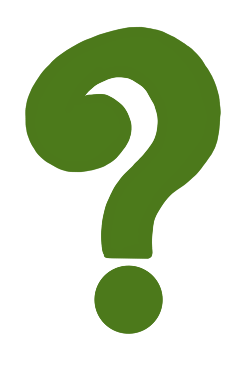 Riddler question mark png. Talk the green