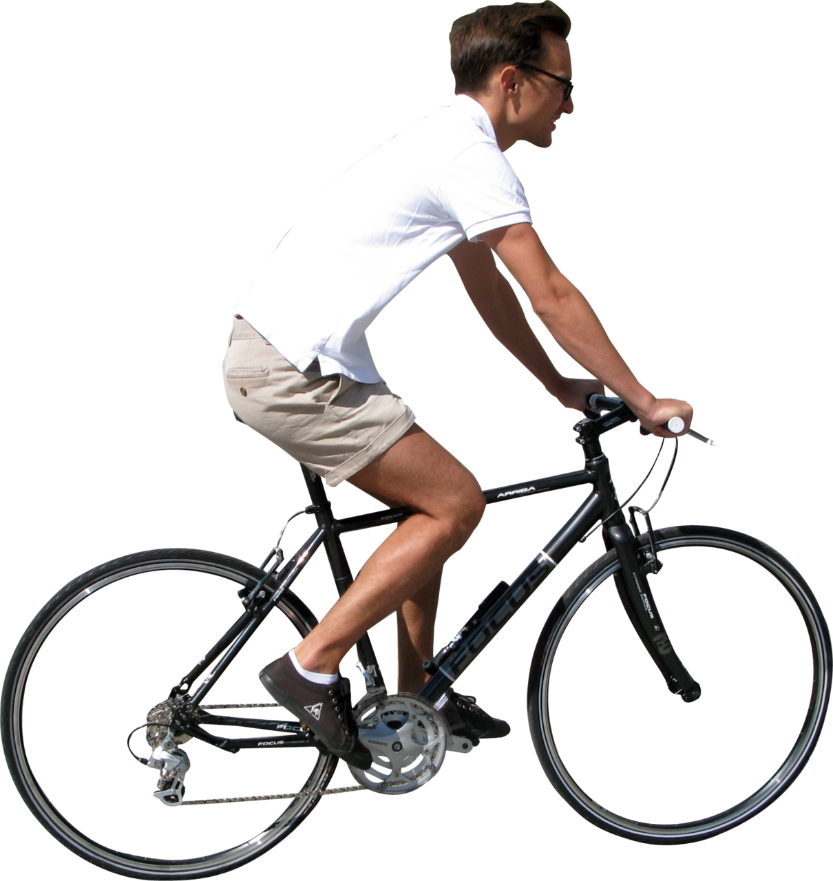 Riding bicycle png. Cycling transparent images all