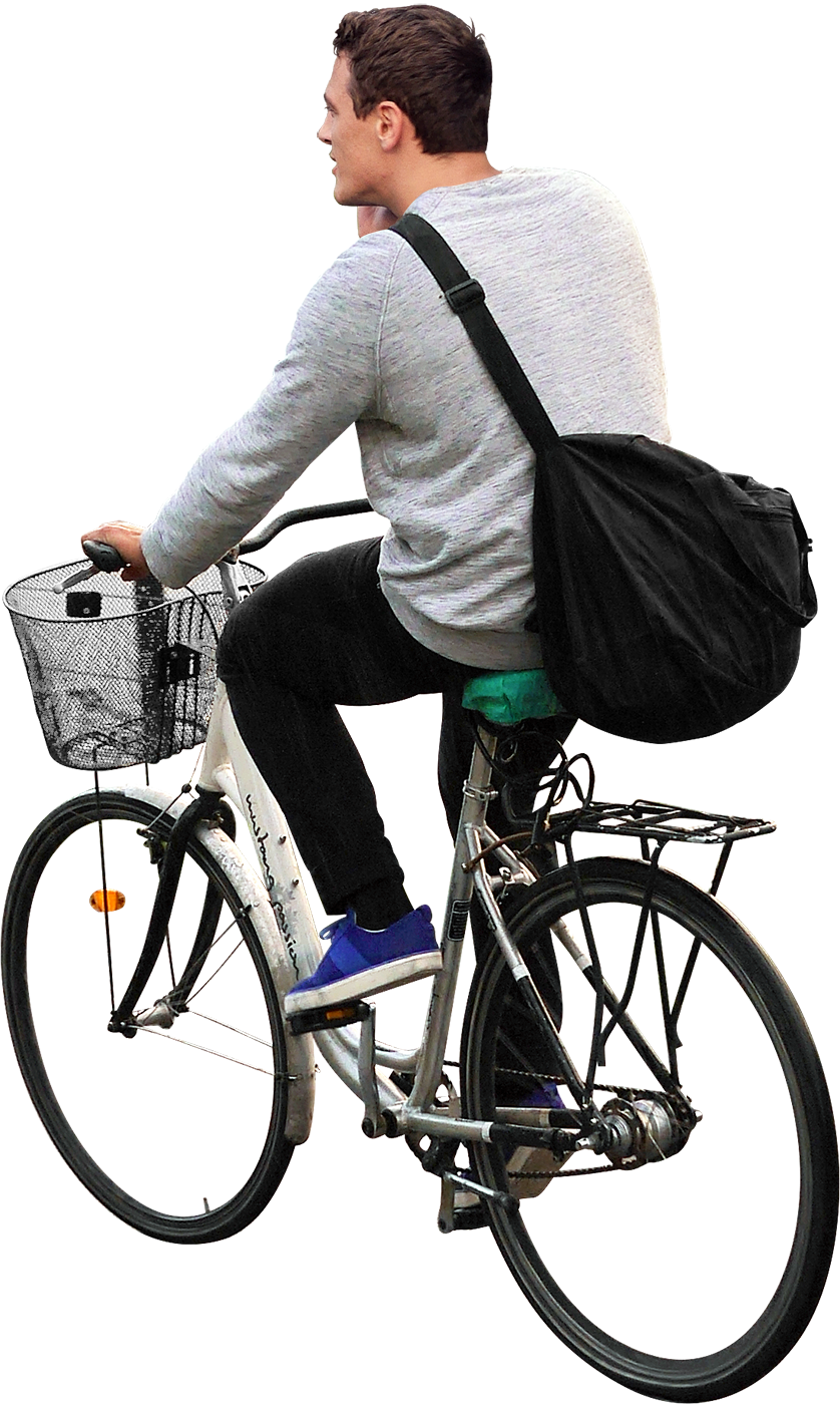 Bike rider png. The suite continues