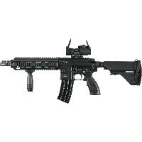 Rifle png. Download assault free photo