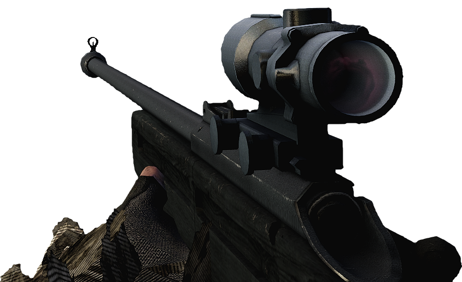 Rifle scope png. Image bfbc sv x