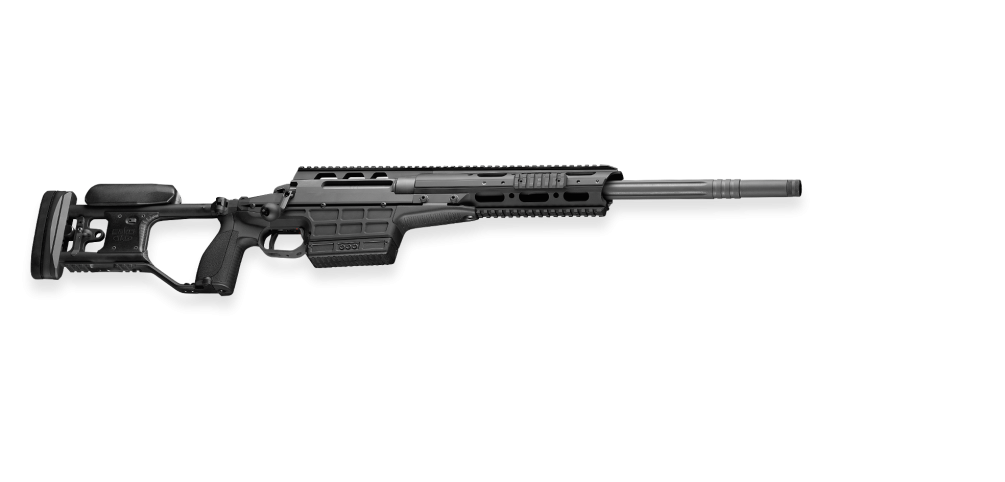 Vector mod coyote. Trg m bolt action