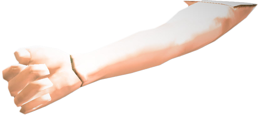 Right arm png. Image dead rising mannequin